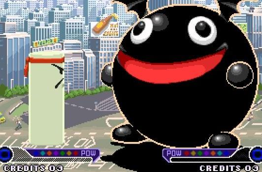 Japanese Nintendo downloads: Neo Geo fighters, Shooting Watch, Monkey Band
