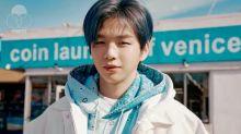 韓國歌手姜丹尼爾公佈個人專輯最新宣傳照