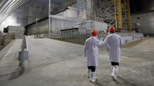 Chernobyl's nuclear fuel is smoldering again and there's a 'possibility' of another accident, scientists say