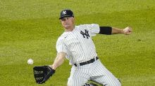 Brett Gardner, J.A. Happ find out if Yankees will exercise contract options or let them become free agents