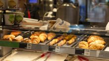 Greggs and Topps Tiles warn new lockdowns will hit sales
