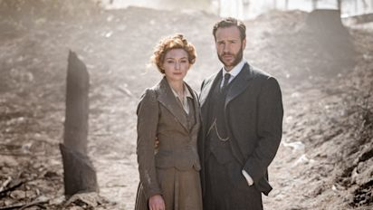 War of the Worlds, episode 1 review: small-scale Martians and women being woke in Woking