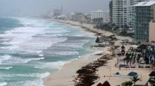 Subtropical Storm Alberto to strengthen over next 48 hours: NHC
