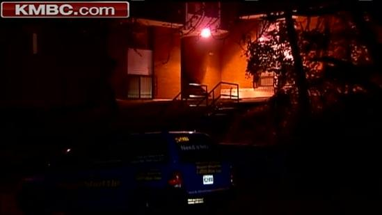 Fight at KC apartment ends with fatal shooting