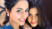 Hina Khan on Playing Kasautii Zindagii Kay's Komolika: Ekta Was Bored of Seeing Me as Good Bahu