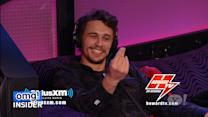 James Franco Revisits Oscar Co-Hosting Gig-- Much to Anne Hathaway's Dismay