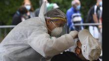 """En laboratoire, en """"drive"""" ou dans un bus itinérant... Les dépistages du coronavirus se multiplient dans toute la France"""