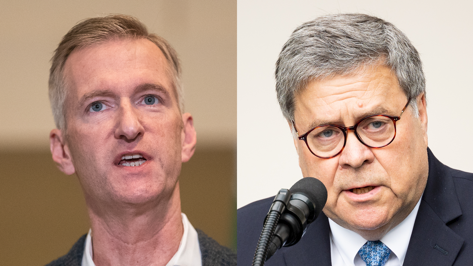 Portland Mayor responds to AG Barr's threat of arrest: 'Befitting of a totalitarian regime'