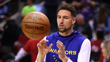 Klay slams Trump again over Bahamas comments