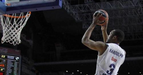 Basket - Euroligue (H) - Euroligue : le Real Madrid tient le rythme contre l'Olympiakos