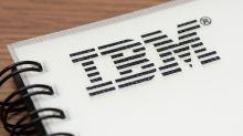 IBM Q3 earnings beat, revenue misses