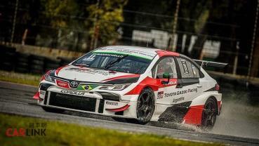 「Toyota神車」再奪冠!Altis Corolla今年「Super TC2000」第一冠到手