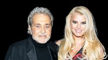 Jessica Simpson and the Fashion World Mourn the Loss of Vince Camuto
