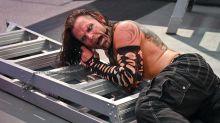 Durchs Ohrloch! Kurioser Fessel-Trick bei WWE