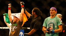 Why Max Holloway doesn't hold a grudge against Conor McGregor ... despite their history