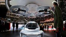 德國批准測試 Airbus 和 Audi 的 Pop.Up 飛行車