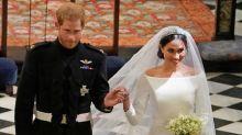 American kids recreate royal wedding for photoshoot