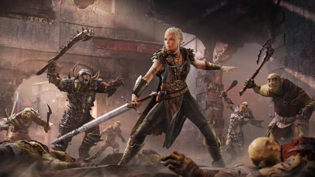Free Shadow of Mordor DLC drops today on PC, PS4, Xbox One