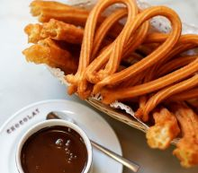 No One Should Be Handcuffed over Churros — So Let's Change the Law