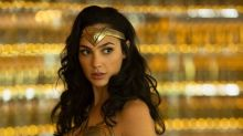 Wonder Woman 1984 is not actually a sequel