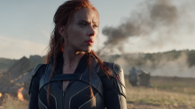 'Black Widow': Teaser trailer