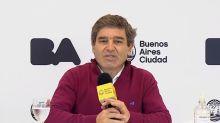 Coronavirus. Sexo en cuarentena: qué dijo Fernán Quirós a más de 200 días de aislamiento