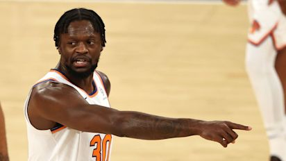 Big deal: Knicks, Randle agree to 4-year extension