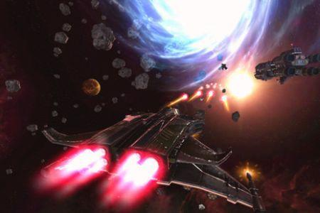 Fishlabs sets the Galaxy on Fire with Valkyrie update
