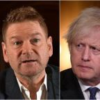 'Far too soon': Pandemic TV drama starring Kenneth Branagh as Boris Johnson accused of being 'inappropriate'
