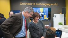 UConn Stamford and Synchrony Establish Digital Technology Center to Accelerate Innovation in Digital and Mobile
