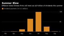 A $19 Billion Test Is Coming Straight for China's Battered Yuan