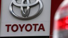 Uber and Toyota could partner up to use Uber's self-driving tech in Toyota's cars: Nikkei