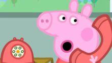 Pais afirmam que Peppa Pig está deixando as crianças com sotaque inglês