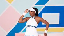 """Venus Williams Wants You to Feel Like You """"Can Take on the World"""" in New Flashes Collection"""