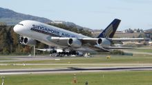Singapore Airlines secures $1 billion additional credit after rights issue