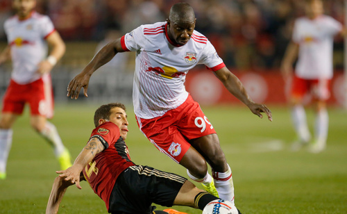 Previa New York Red Bulls vs Real Salt Lake - Pronóstico de apuestas MLS