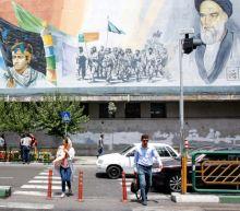 Iran announces arrests, death sentences as CIA spy network busted