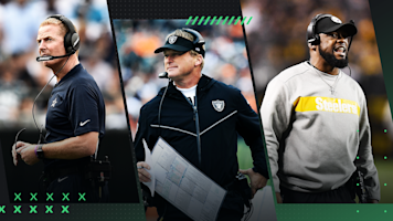 NFL coach rankings: Best and worst of league's coaches in 2019