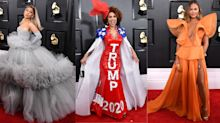 Grammys 2020: Yahoo Canada readers declare their best and worst dressed