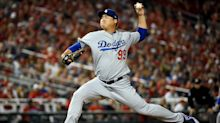 Blue Jays officially announce 4-year contract for Hyun-jin Ryu