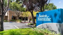 Boston Scientific Sacrifices Its Double-Bottom Base On Product Recall