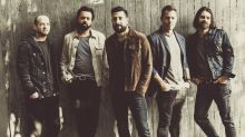 Video premiere: Old Dominion debut acoustic 'Written in the Sand'