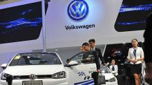 Here's How Many Electric Vehicles Volkswagen Plans To Sell In China Alone