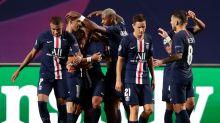 """Ligue des champions : côté PSG, une finale pour """"entrer dans l'histoire"""""""