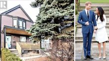 Meghan Markle's Toronto home is for sale for £812K