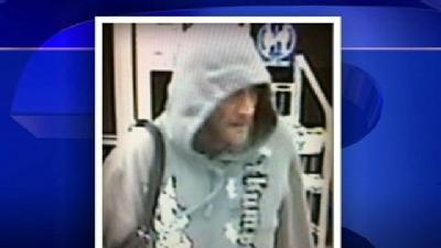 Modesto Police Search For 'Thumper Robber'
