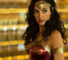 Gal Gadot Reveals First Look At 'Wonder Woman' 2 Costume