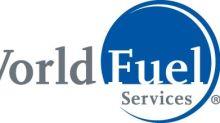 World Fuel Services Corporation Declares Regular Quarterly Cash Dividend
