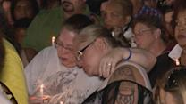 Community Gathers to Remember Journalists Killed in Shooting