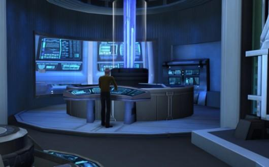 Another month, another round of answers for Star Trek Online